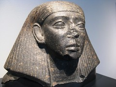 09 Chicago (kwags1) Tags: statue egyptian ancientegypt
