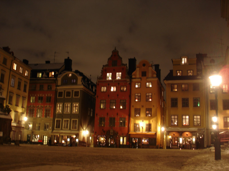 Stockholm City 6