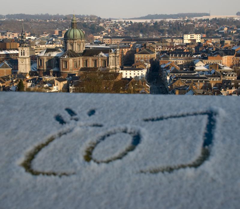Grande sortie 2 ans beluxphoto - Namur - 31 janvier 2010 : Les photos 4323405206_8d22686868_o