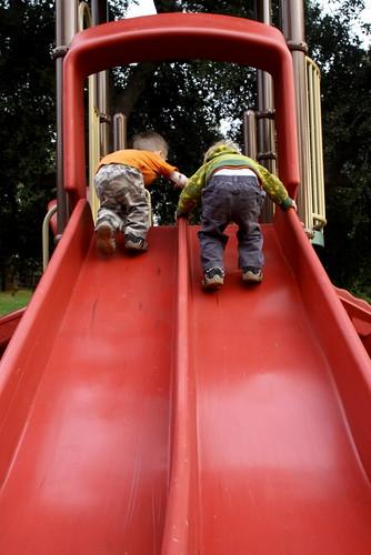 Slide Series