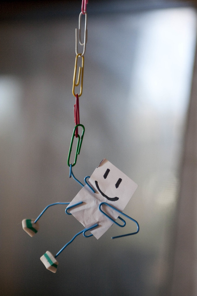 Things To Do With Paper Clips When You Re Bored Kuriositas