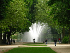 Parc Royal (Brussels) (Vancayzeele Olivier) Tags: plaza brussels heritage history monument beer architecture square grande european place belgium belgique belgie monumento capital picture bruxelles grand landmark best unesco gran bruselas bier capitale markt ever brussel belgica waffle guild flanders europea grote belgien manneken belgio wallon lucena wallonie vlaams flandria vlaanderen europeene flandes gaufre janeken valonia