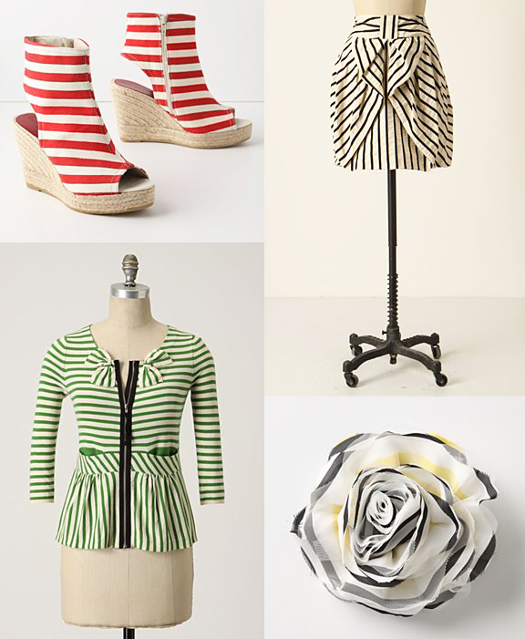 Anthropologie-Big-Top Stripes