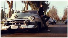 El Fabuloso Cadillac (carlossadness) Tags: california cadillac shinoflow