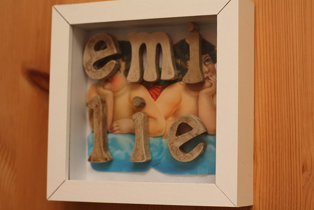 Emilies rom