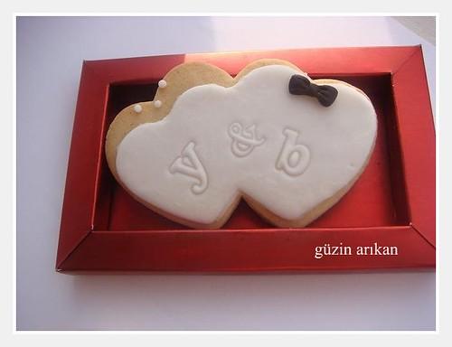 düğün kurabiyeleri
