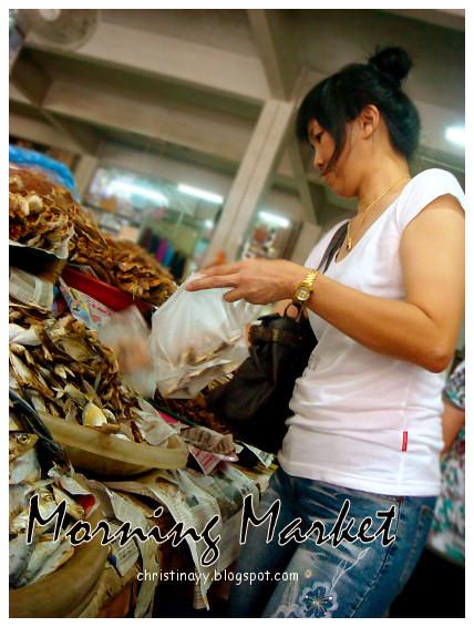 Betong Daily Market