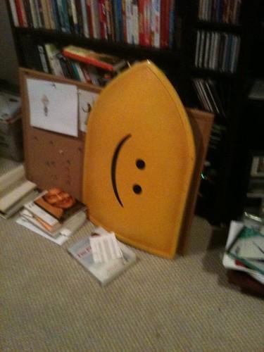 Vork's shield