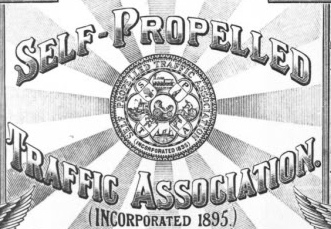 Self Propelled Traffic Association