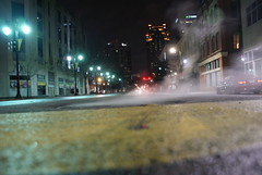 STEAM (GibneyMichael) Tags: road street digital michael birmingham sony alabama steam unedited digi a300 gibney gibneymichael