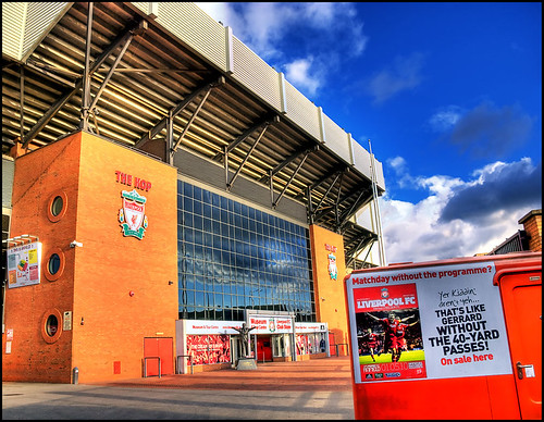 THE KOP by Hazeldon73