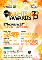 Nights Awards 2010 (Alex Tass) Tags: party music design graphicdesign parties clubbing electronicmusic posters nightlife electronic flyers djs housemusic nocturn printdesign flyersdesign colorfuldesign postersdesign alextass nocturnro nocturndesign electronicevents clubbingevents