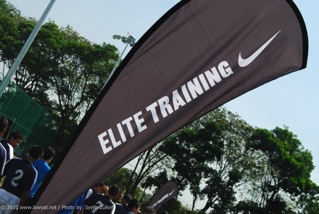 [100210]Nike Elite Training Live - 11