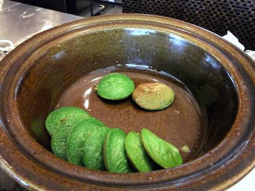 Indonesian Sweet Potato Cake