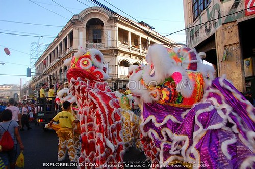 3 Major Celebrations in Iloilo this February 2011; Fiesta Fever Continues