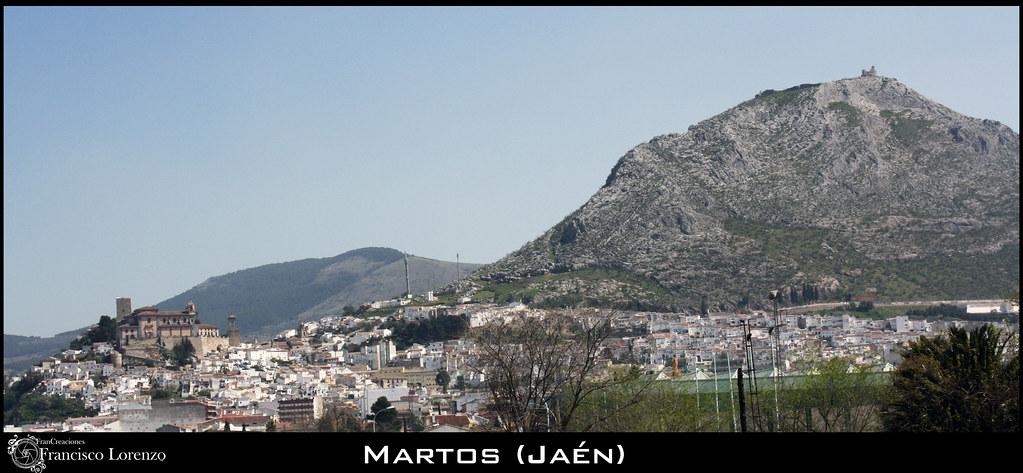 Matos (Jaén)