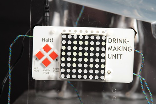 Drink-Making Unit -8