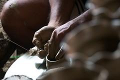 Spinner of Clay (Dean Croshere) Tags: thailand bangkok kohkret afsdxvrzoomnikkor18200mmf3556gifed