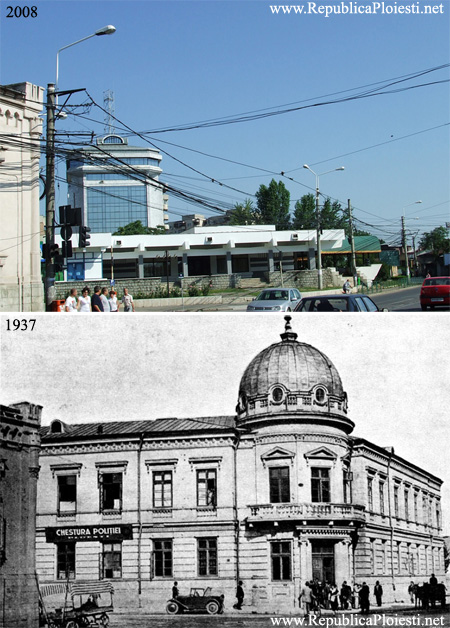 Tribunalul vechi 1937 - 2008