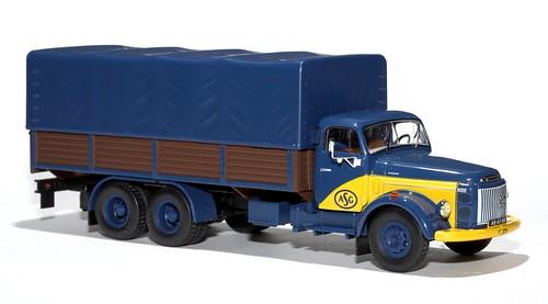 IXO Volvo