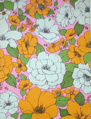 American greeting 1972 retro wrapping paper a photo on flickriver american greeting 1972 retro wrapping paper m4hsunfo