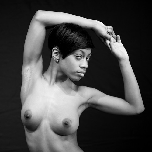 3 - nude portrait