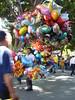 Walking around Oaxaca - the main s…