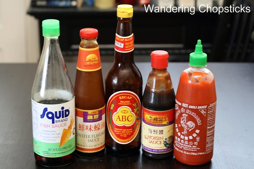 Ultimate Stir-Fry Sauce
