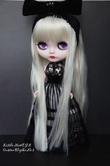 Custom Blythe No.3