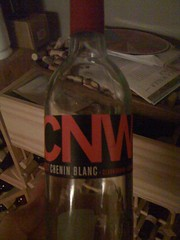 2007 Vinum Cellars Chenin Blanc