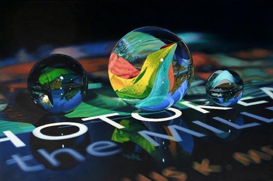 pinturas con acrílico