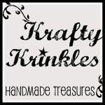 Krafty Krinkles Banner