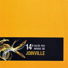 14º Salão dos Novos de Joinville