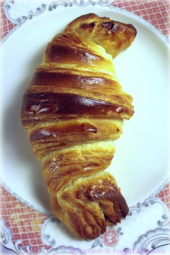 croissants in posa 7