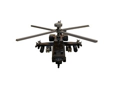 AH-64 Apache Helicopter (7) (zackhariah) Tags: apache helicopter ah64 legoah64apachehelicopter