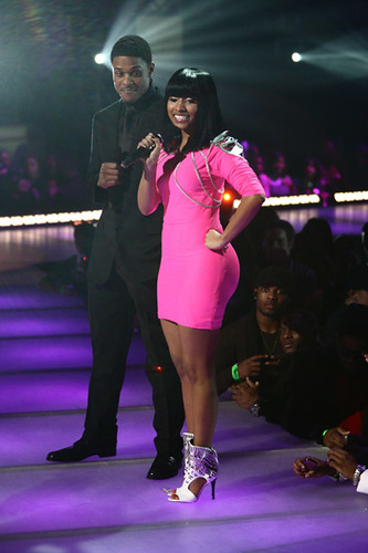 nicki minaj booty 2011. 2011 Jay-Z, and Nicki Minaj