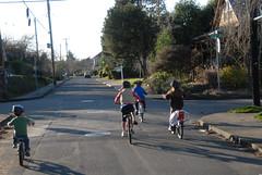 Family biking-6