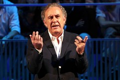 Michele Santoro ad Annozero
