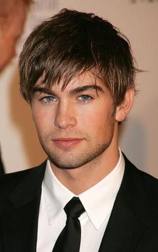 penteados masculinos 2011