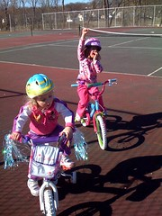 Bicycles Are Fun!
