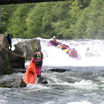 "Rescue training under Husum falls <a style=""margin-left:10px; font-size:0.8em;"" href=""http://www.flickr.com/photos/25543971@N05/4411718310/"" target=""_blank"">@flickr</a>"