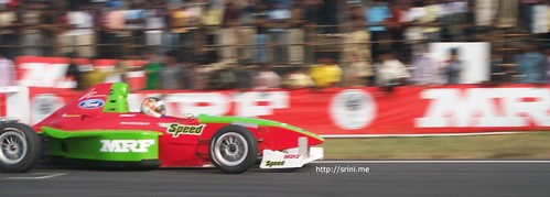 mrf race 314