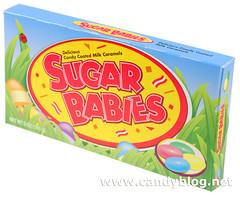 Easter Sugar Babies