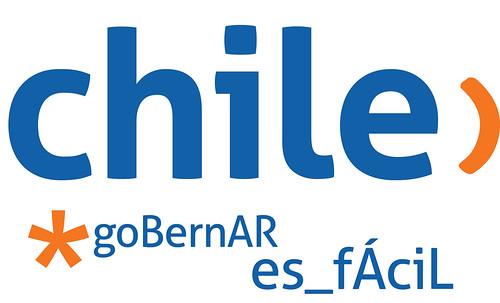 Nuevo logo de Chile