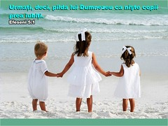 Efeseni 05-01 (Palosi Marton) Tags: kids childrens copii crestine versete biblice