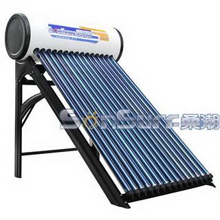 SC-IP01(integrative pressurized solar water heater)