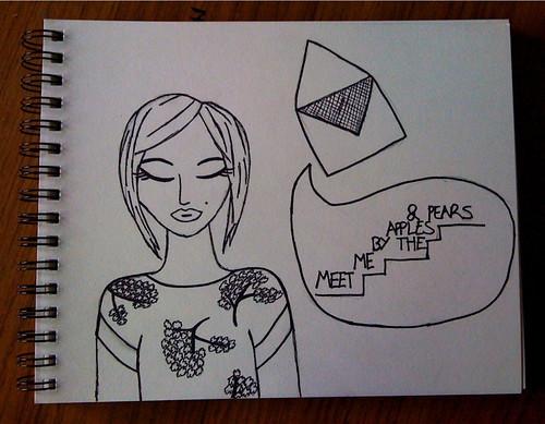 Girl idea
