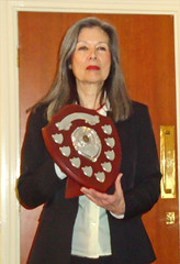 Corinthian TM Competition-Chair woman and Award