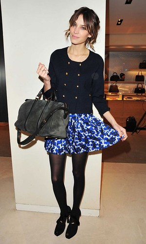 alexa chung pictures