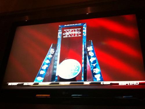 Big XII Championship!